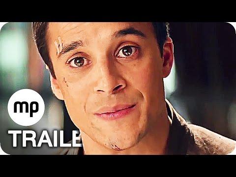 MEIN BLIND DATE MIT DEM LEBEN Trailer German Deutsch (2016)