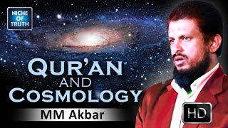 Quran and Cosmology (Modern Science)  Latest Explanation by MM Akbar Malayalam Islamic Speech