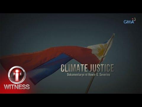I-Witness: 'Climate Justice,' dokumentaryo ni Howie Severino (w/ subtitles)