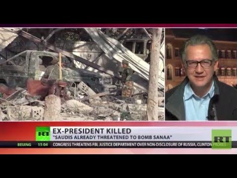 'Saudis threaten to bomb Sanaa, more blood will be shed' – analyst on Yemen conflict