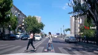 Здравствуй мой прекрасный солнечный Баку