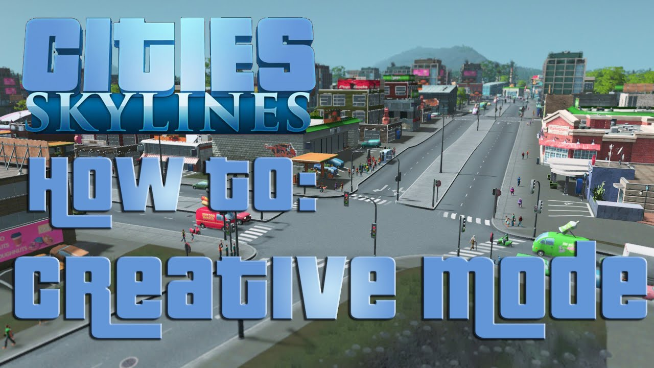 Best options for city skylines tm mod
