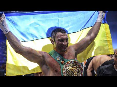 Vitali Klitschko - Dr. Ironfist |Highlights|Training|