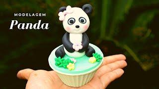 Como fazer Modelagem do Panda