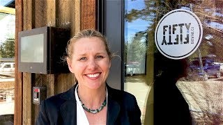 Truckee Real Estate Agent: Business Highlights - Fifty Fifty Brewing Co.