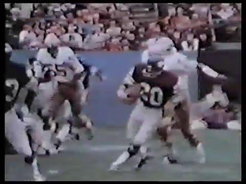 Minnesota Vikings • 1975 Highlights