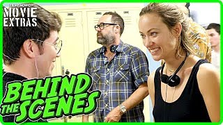BOOKSMART (2019) | Behind The Scenes Of Olivia Wilde Comedy Movie