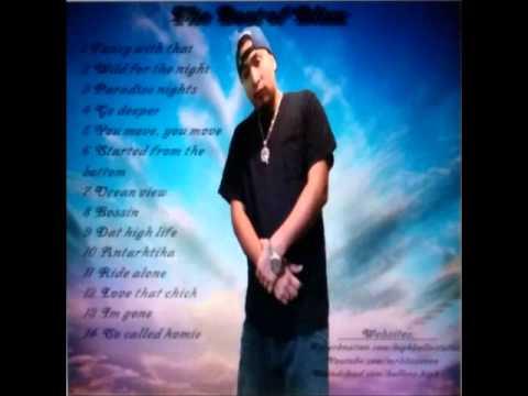 The Best of Blizz album