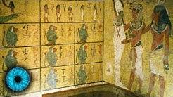 Rätsel um ägyptische Grabkammer gelöst - Clixoom Science & Fiction