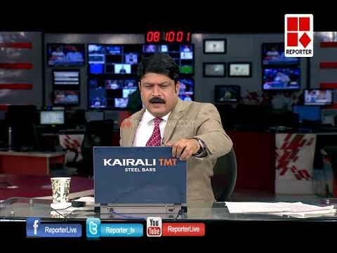 ഹൈക്കോടതി പരാമര്ശങ്ങള് ദിലീപിനേറ്റ പ്രഹരമോ? NEWS NIGHT 19-09-2017
