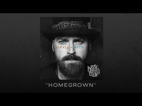 """Zac Brown Band - Behind the Song: """"Homegrown"""" Thumbnail image"""