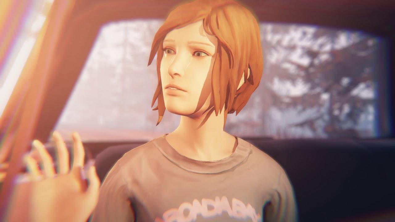 Download Life Is Strange Before The Storm Ep 1 Awake - Dream #2: William Car Ride, Wine, Rachel, Mannequin