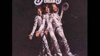 """Cream  """"I"""