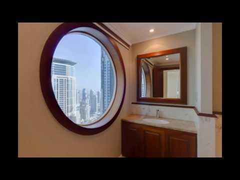 Dubai's Best penthouse Le Reve 5++ amazing  views