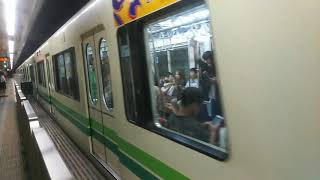 仙台市営地下鉄南北線1000系