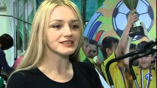 Занятия адаптивной физкультурой для детей-инвалидов Новости 24 Сочи Эфкате