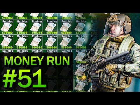 EFT GEARED RUN ON LABS #51 - PLAYERS & RAIDERS! 2 MILLION PROFIT