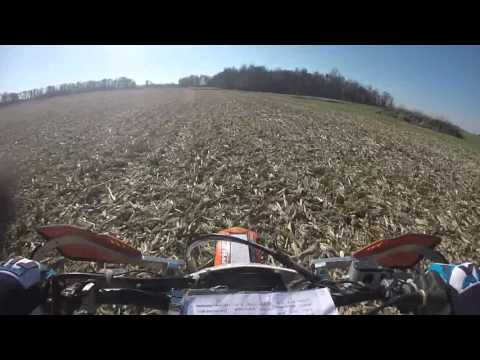 D14 district 14 Enduro 11.08.2015 Peace Pipe, Greenville OH