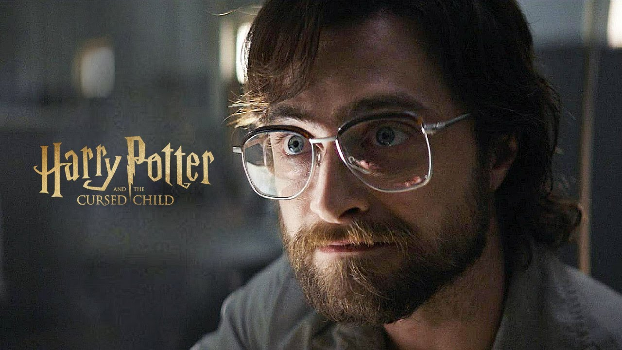 Download Harry Potter and the Cursed Child (2022) Concept Trailer