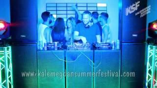 Dj Tumalon - Kalemegdan Summer Festival guest mix