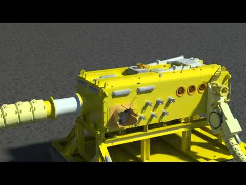 MacDermid Offshore - Simple Description of Control Fluid Operation in Subsea Systems