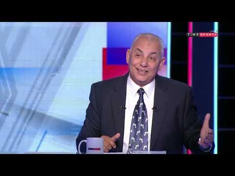 super time - حسام غويبة..يرفض تدريب النادى المصرى