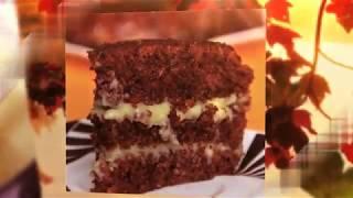"""Готовим СУМАСШЕДШИЙ ПИРОГ """"CRAZY CAKE"""" Вкусный рецепт Настоящего американского торта"""