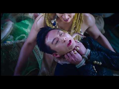 The Mermaid 2016 CHINESE 1080p BluRay Full...