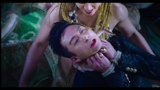 The Mermaid 2016 CHINESE 1080p BluRay Full Movie 2