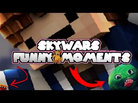 SKYWARS FUNNY MOMENTS WITH FRIENDS (TRAPPING GONE SEXUAL)