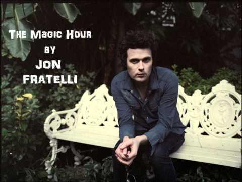 The Magic Hour - Jon Fratelli