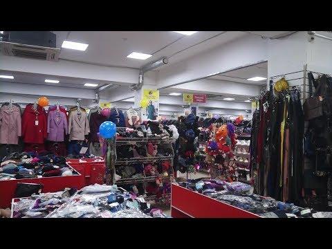 Сети магазинов одежды и обуви «ГАЛАКТИКА» в минувшие выходные исполнилось 3 года