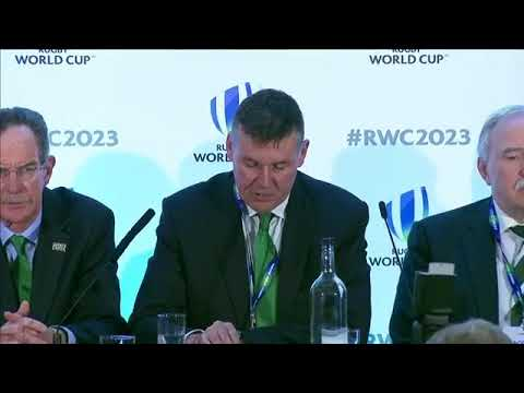 World Cup 2023 reaction