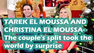 tarek and christina el moussa divorce reason