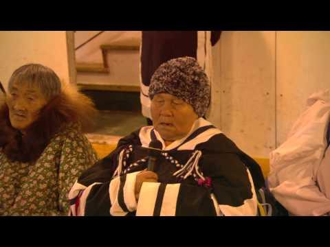La culture Inuit - Nunavut, Canada