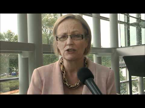 Julie Girling MEP July Video Blog