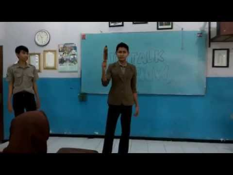 Kenapa Jagung Ini Dibakar Pak Guru? #JagungBakarIniTalkshowNET