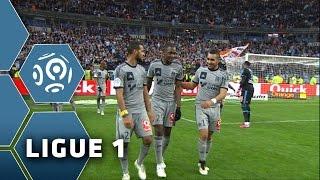 RC Lens - Olympique de Marseille (0-4)  - Résumé - (RCL - OM) / 2014-15
