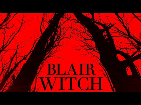 SDCC2016 - Blair Witch Interview with Adam Wingard and Simon Barrett
