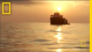 Net-Fishing for Oil | National Geographic