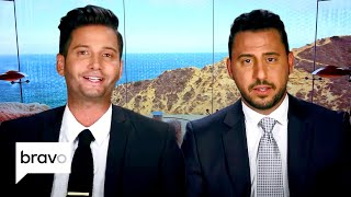 Hosting an Open House for a $30 Million Mansion | Million Dollar Listing: LA Highlights (S12 Ep2)