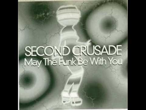 Second Crusade - May The Funk Be With You (Bob Sinclar Remix)