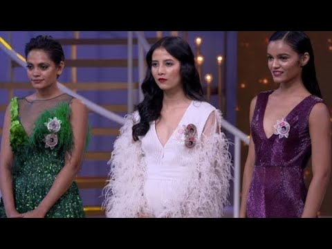 Download Manila Pradhan from Namchi, South Sikkim wins the title of MTV Supermodel  Title