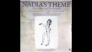 Barry De Vorzon and Perry Botkin Jr. - Nadias theme