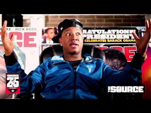 YUNG JOC INTERVIEWS WITH THE SOURCE TV - YouTube