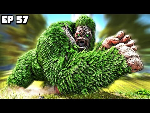 This Ascension Megapithecus Boss Deals 100,000 DMG?! | ARK MEGA Modded #57 (Pugnacia)
