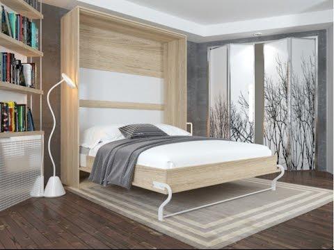 Schrankbett 160x200  Raumsparbett in hoher Qualitt  BS