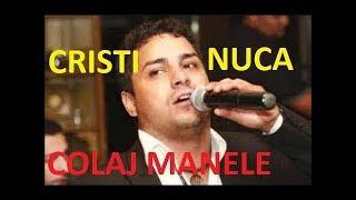 Cristi Nuca - Sapte Zile N-as Manca (Colaj Manele)
