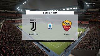 Juventus Vs Roma | Serie A 1 August 2020 Prediction