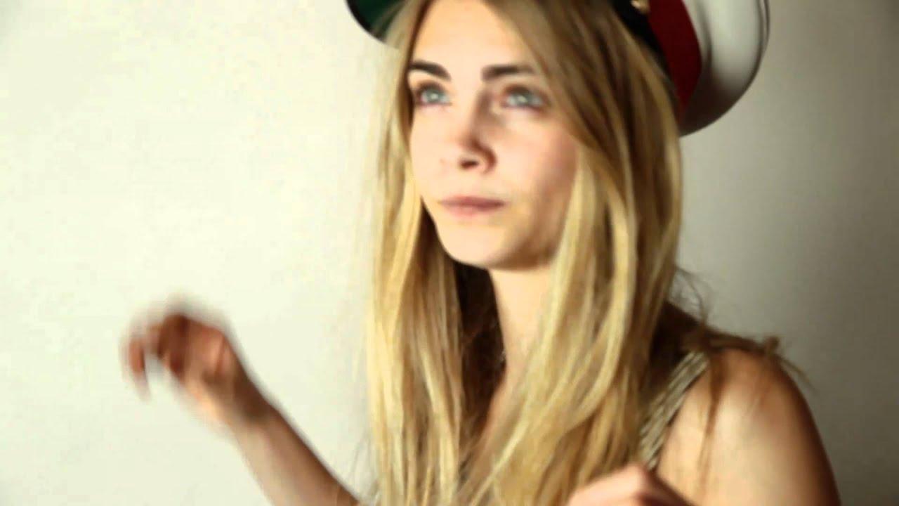 Cara Delevingne Interviewed For Imavillagebicycle